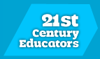 21st Century Educators logo